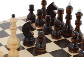 О проведении районных соревнований по шахматам